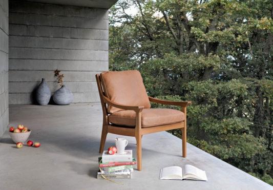 Кресло Revir фото 5