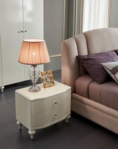 Кровать RIMINI с подъемным механизмом фото 4