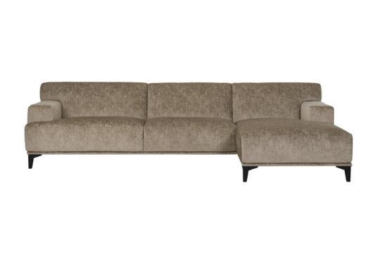 Угловой диван Rocco
