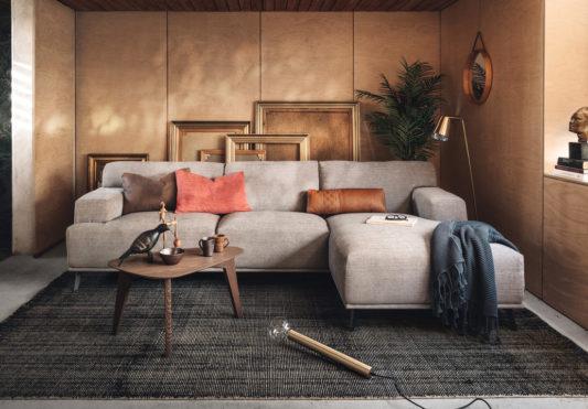 Угловой диван Rocco фото 9