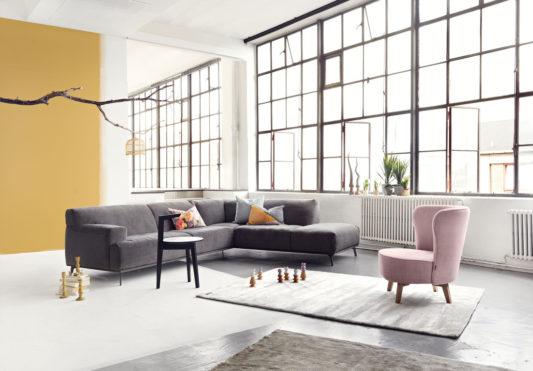 Угловой диван Rocco фото 8