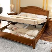 Кровать Nostalgia Gendarme 160 фото 2