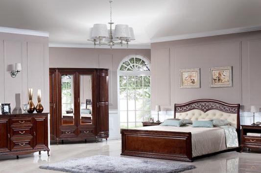 Кровать Verona V-loze A/160 фото 1
