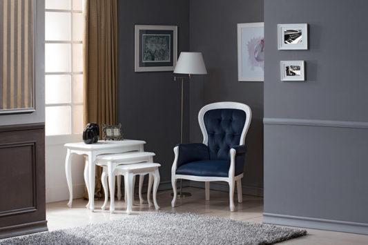Кресло Wersal W-fotel 1 фото 1