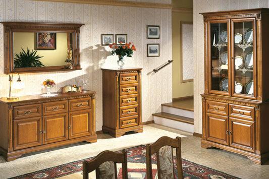 Шкаф 2-дверный Orfeusz O-2D фото 3