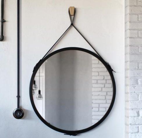 Зеркало Scandi Belt фото 4