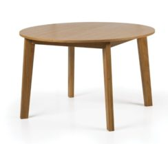 Раскладной стол Scandi Ø115