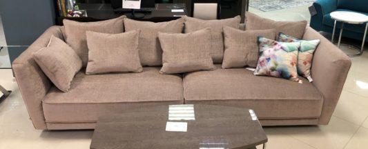 Модульный диван Scarlett фото 2