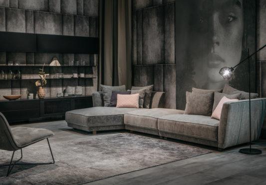 Модульный диван Scarlett фото 5