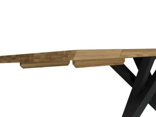 Раскладной стол Senso фото 2