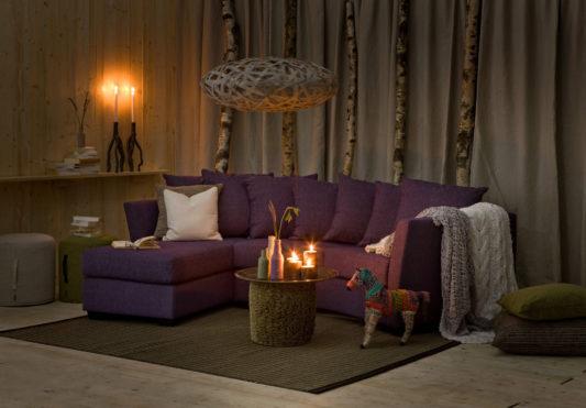 Модульный диван Setup Night фото 2