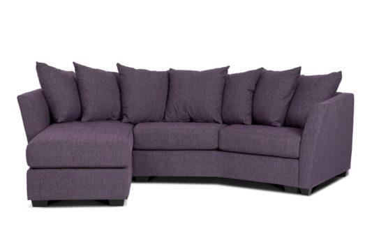 Модульный диван Setup Night
