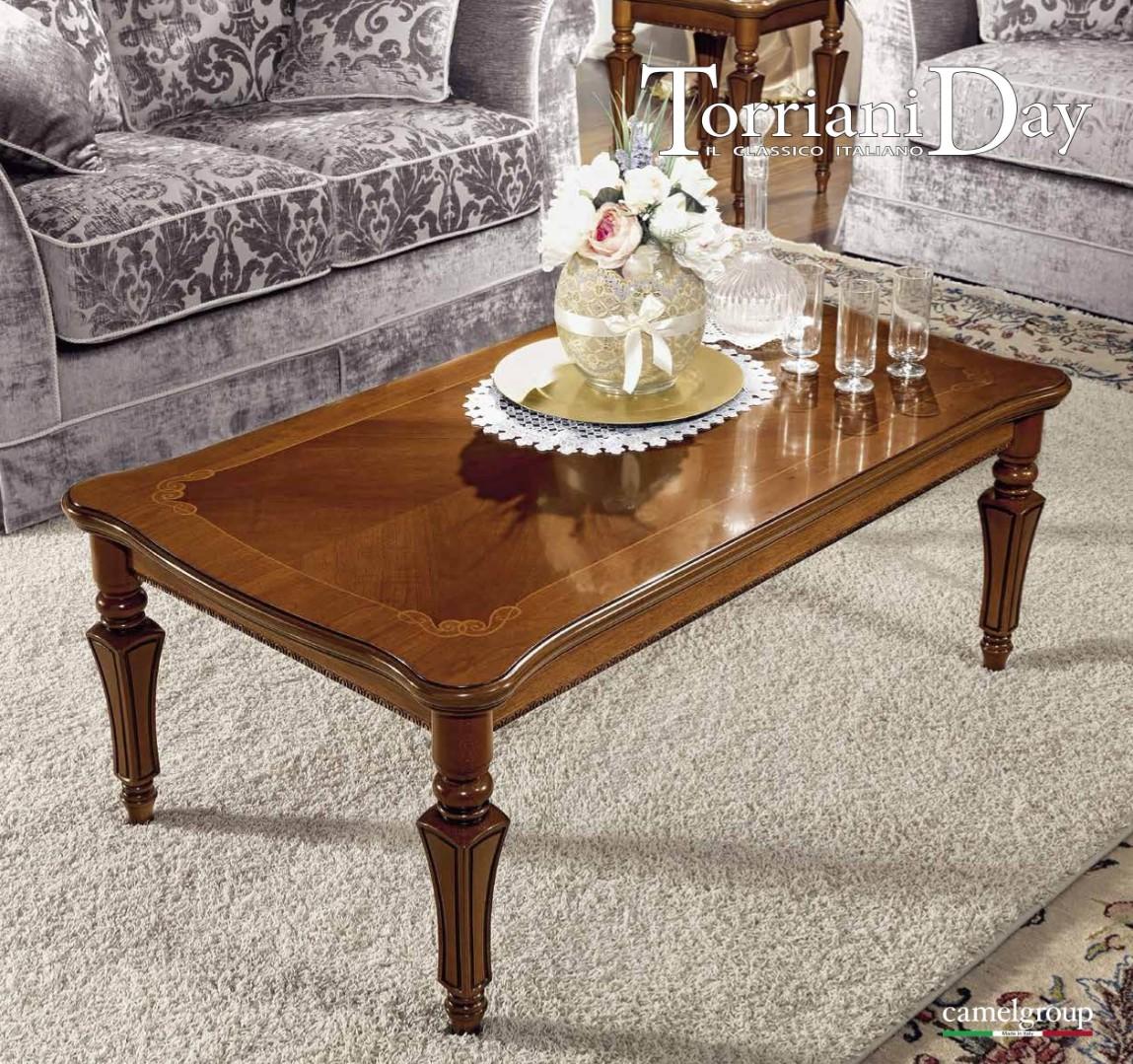 Кофейный столик Torriani