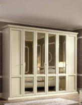 Шкаф 6-дверный Treviso