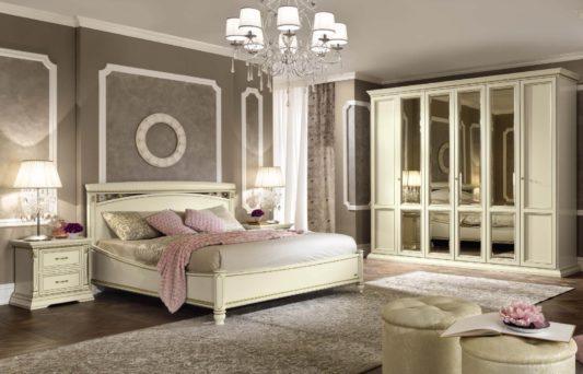 Кровать Treviso фото 5
