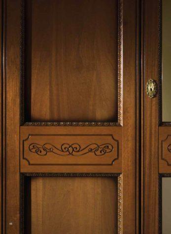 Шкаф Torriani 3-дверный фото 1