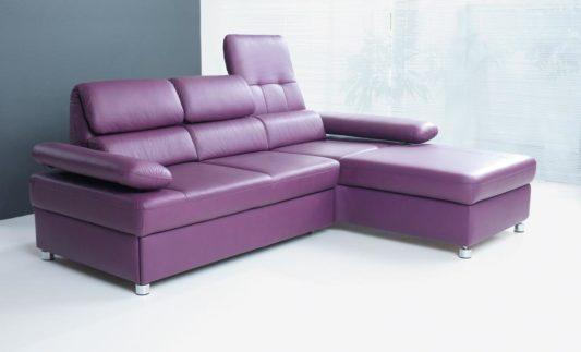 Угловой диван Yuppie фото 4