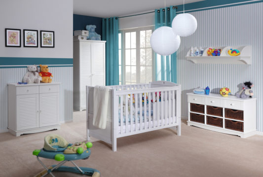 Кровать детская Bianco фото 2