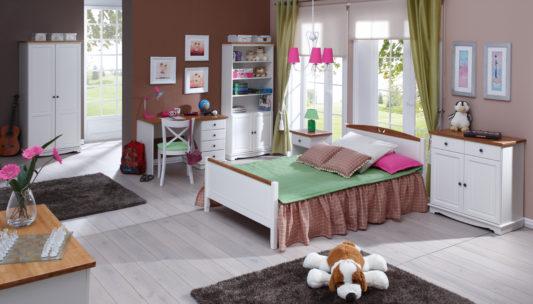 Кровать Rocca с изножьем фото 2