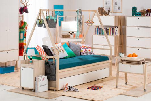 Кровать Spot Young 90*200 фото 3