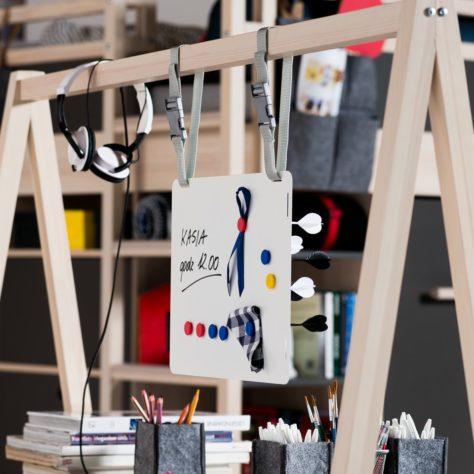 Двухсторонний письменный стол Spot фото 6