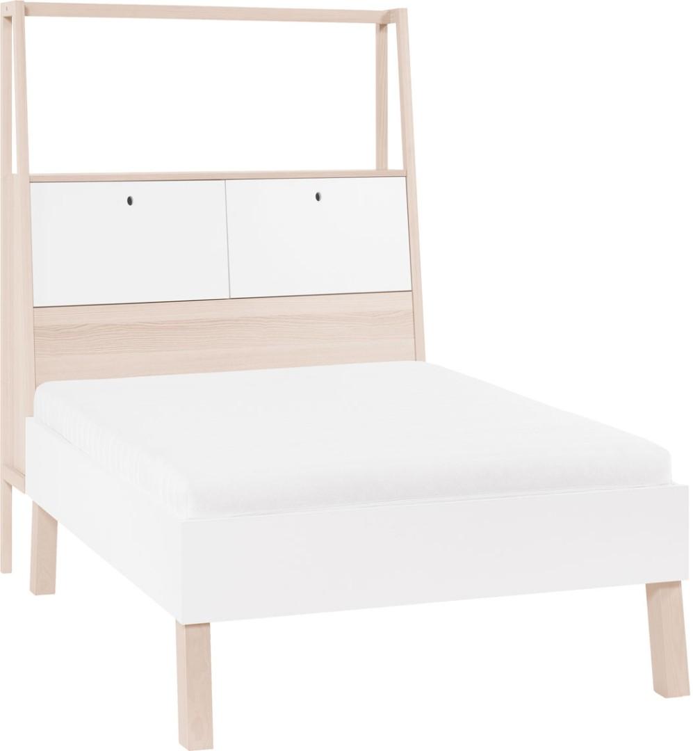 Кровать Spot 120*200 с ящиками для хранения