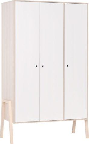 Шкаф 3-дверный Spot