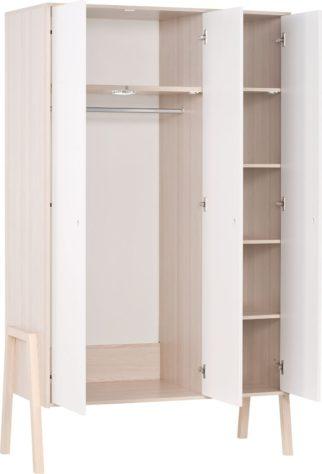 Шкаф 3-дверный Spot фото 1
