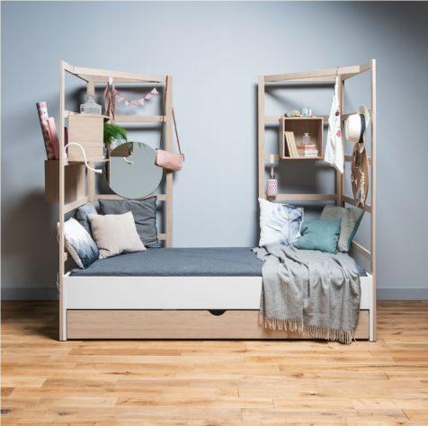 Кровать Stige фото 12
