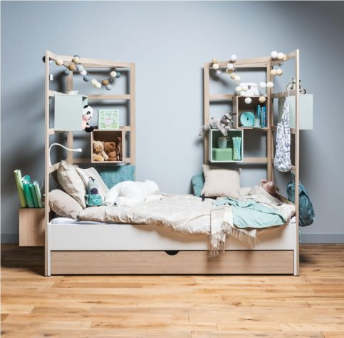 Кровать Stige фото 5