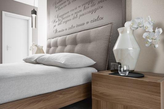 Кровать STORM Soft 180 с п/механизмом фото 1