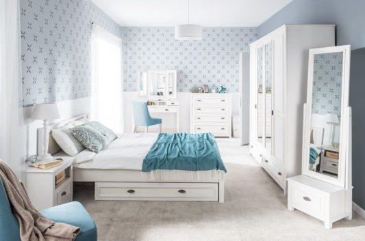 Кровать 160*200 Madison фото 3