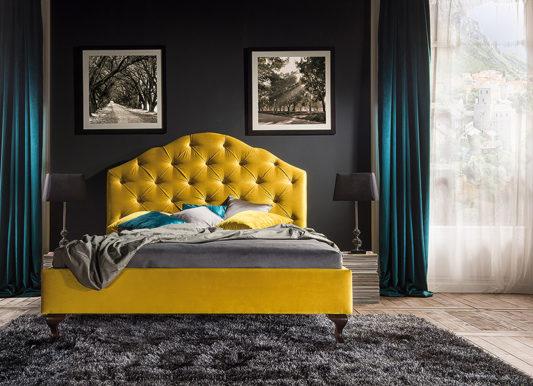 Кровать Classic CL-loze 4A фото 2