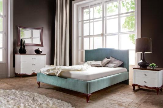 Кровать Classic CL-loze 4A фото 3