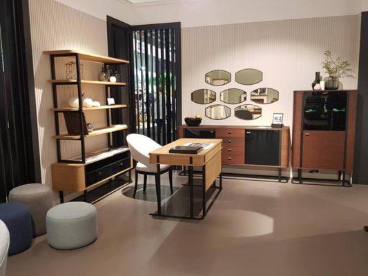 Письменный стол Grande GR-biurko фото 3