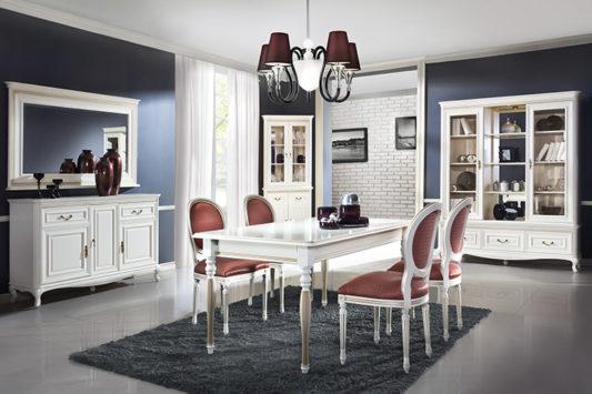 Обеденный стол фото 4