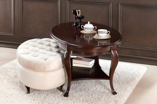 Кофейный столик Verona фото 1