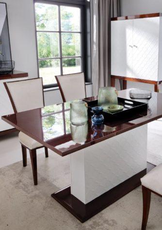 Обеденный стол VI-S1 фото 1