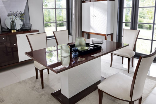 Обеденный стол VI-S1 фото 2