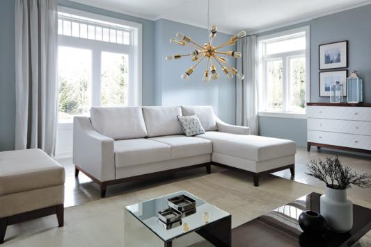 Угловой диван VIA фото 1