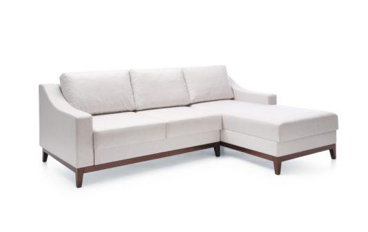 Угловой диван VIA
