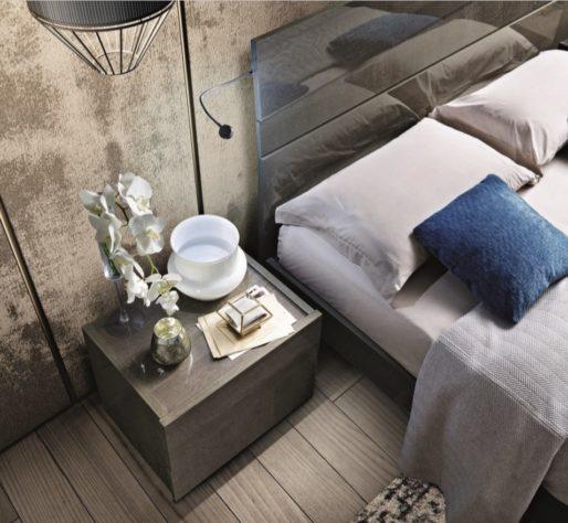 Кровать TEKNO 160 фото 3
