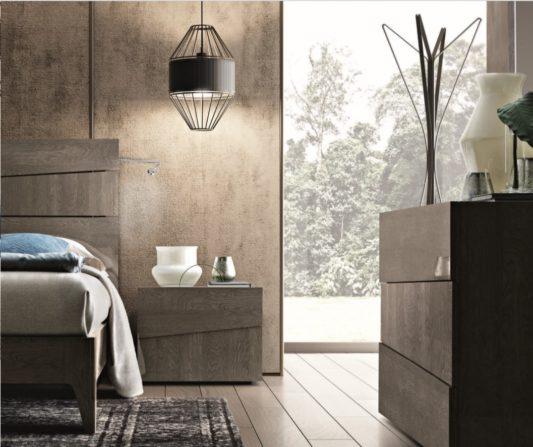 Кровать TEKNO 160 фото 4