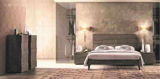 Кровать TEKNO 160 фото 9