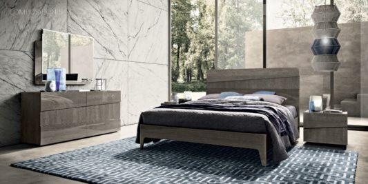 Кровать TEKNO 160 фото 11