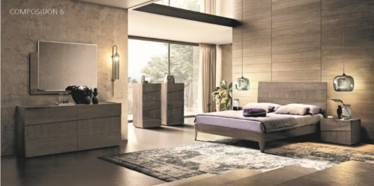 Кровать TEKNO 160 фото 12