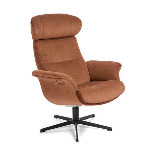 Вращающееся кресло Timeout фото 1
