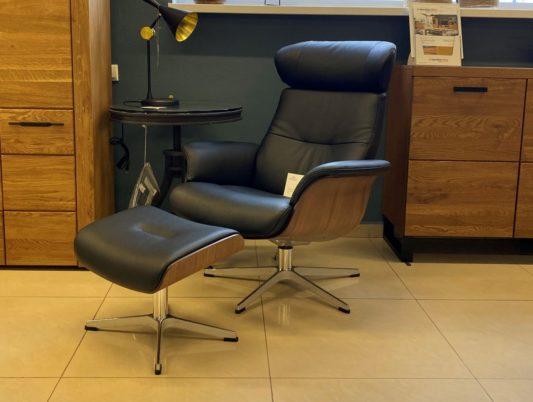 Вращающееся кресло Timeout фото 3