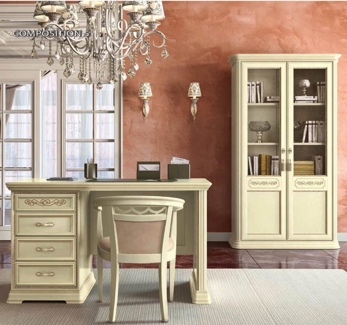 Письменный стол Torriani 140