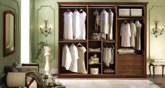 Шкаф Torriani 6-дверный фото 1